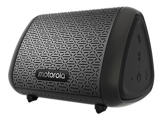 Parlante Motorola Bluetooth Inalambricos Sonic Sub 240 Ipx5