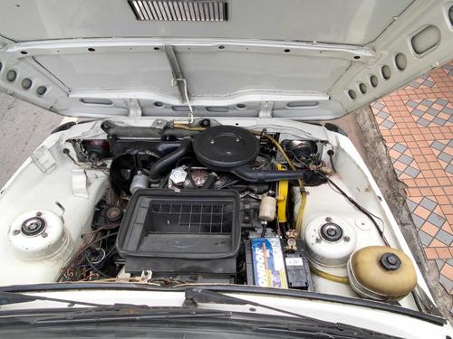 Fiat Fiat 147 Cl Ano 82