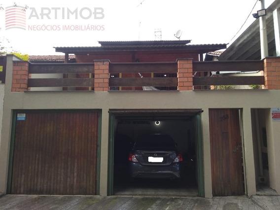 Casa Para Venda, 3 Dormitórios, Super Quadra Morumbi - São Paulo - 2793