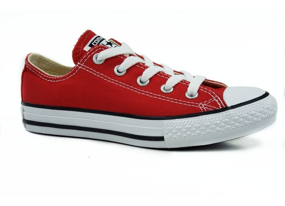 Converse Choclo All Star Chuck Para Niño 100% Originales