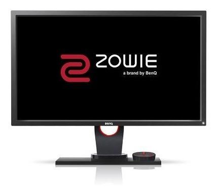Benq Zowie Xl2430 24 Monitor Gamer Para Esports De Pc 144hz