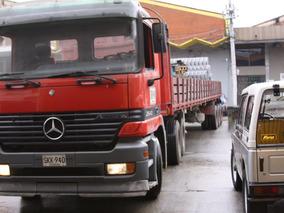 Venta Tracto Camion Remolque 3 Ejes