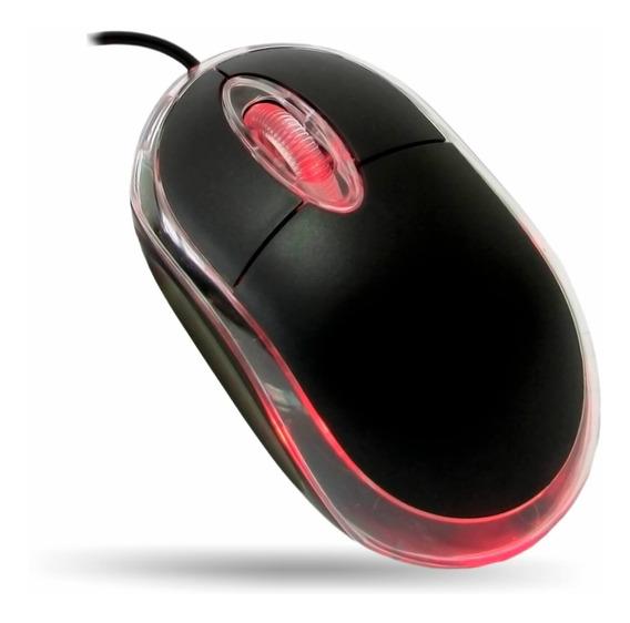Mouse Kmex Usb Mo-m833 1000dpi