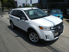 Ford Edge Se Fwd Ta 2014