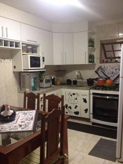 Apartamento A Venda No Bairro Jardim Aurélia Em Campinas - - Ap1650-1