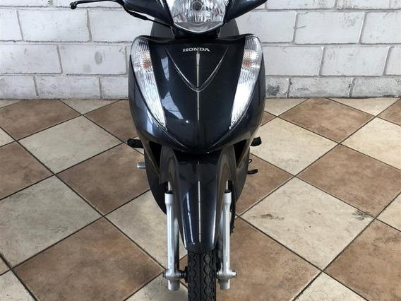 Honda Biz 125 Ex (cod:0006)