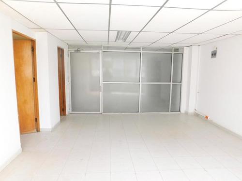 Imagen 1 de 8 de Oficina En  Arriendo