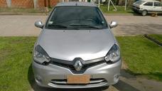 Renault Clio Mío 2015