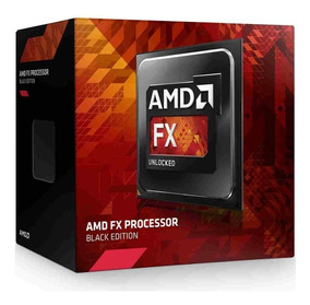 Processador Amd Fx 6300 Black Edition 14mb 3.5-3.8ghz Am3+
