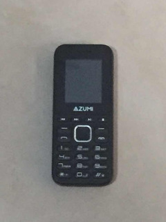 Teléfono Azumi Mobile L2z