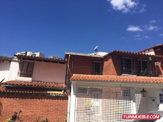 Townhouses En Venta Carolina Garayburu 04123188826
