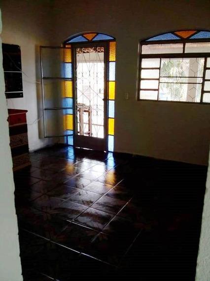 Casa Com 3 Quartos Para Comprar No Rosana Em Ribeirão Das Neves/mg - 1333
