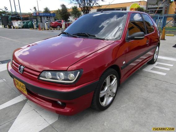 Peugeot 306 Xsi