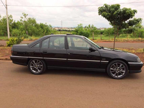 Chevrolet Omega Omega Cd 4.1 6cc