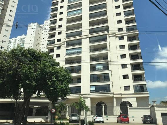 Apartamento Com 4 Dormitórios À Venda, 157 M² Por R$ 1.150.000,00 - Jardim Esplanada Ii - São José Dos Campos/sp - Ap2061