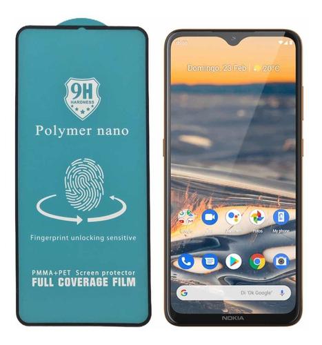 Imagen 1 de 5 de Vidrio Cerámica Polymer Nano Nokia 5.3