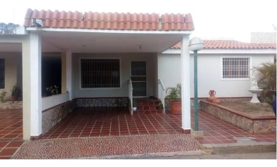 Casa Alquiler La Picola Maracaibo Api 4757 Mm