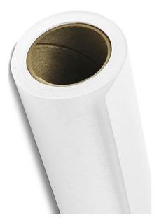 Savage 1-12 Ciclorama Fondo De Papel Super Blanco 2.72 X 11m
