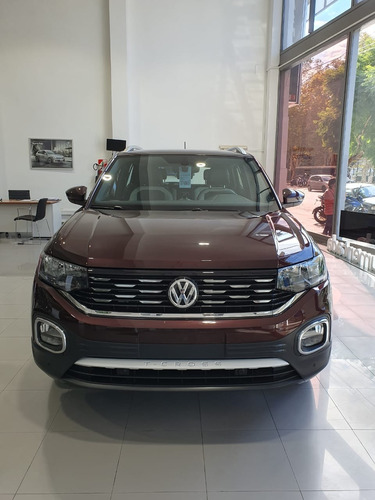 Volkswagen T-cross Plan Nacional Adjudicados K