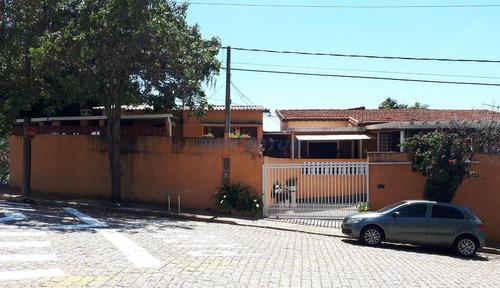 Casa À Venda Em Vila São Luiz - Ca253147