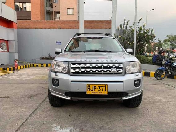 Land Rover Freelander 2 Freelander 2 I6 Hse