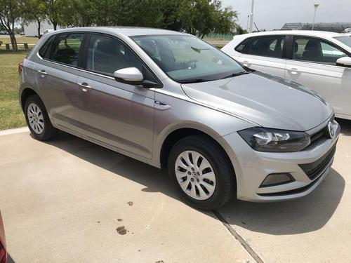 Volkswagen Polo Trendline Entrega Inmediata  Mz