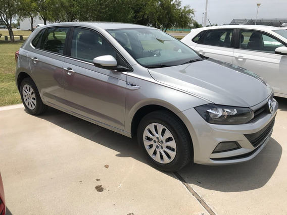 Volkswagen Polo 1.6 Confort Autom.my19 Ant. Y 18c S/int.mz