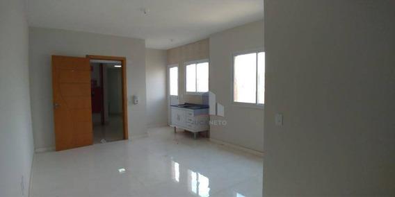 Apartamento Com 2 Dormitórios À Venda, 70 M² Por R$ 265.000,00 - Vila Falchi - Mauá/sp - Ap0467