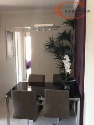 Apartamento Residencial À Venda, Saúde, São Paulo. - Ap2111