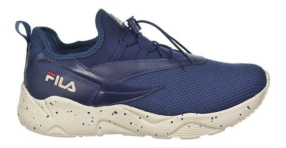 Zapatillas Fila F-v Track Hombre 11u378x2354-11u378x2354