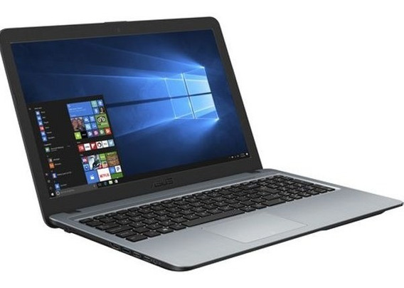 Notebook Asus X556u Semi Novo Revisado
