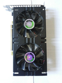 Placa De Video Geforce 9 Pci-express 2.0 9800 Gt.