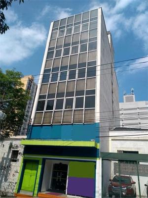 Prédio Comercial Na Vila Romana - 57-im356296