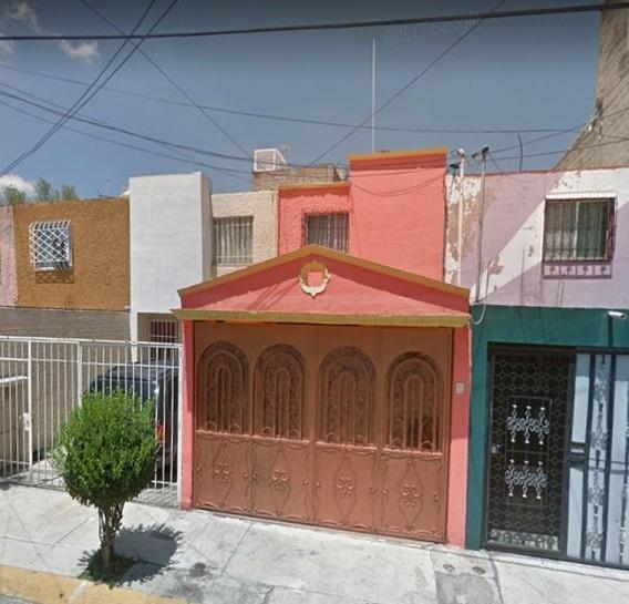 Excelente Oportunidad, Bonita Casa En Real De Tultepec