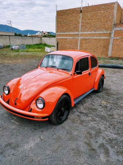 Volkswagen Bocho Modelo 73 Escarabajo 73