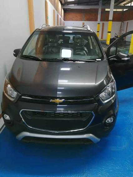 Chevrolet Spark Gt Spark Gt ,full Equip