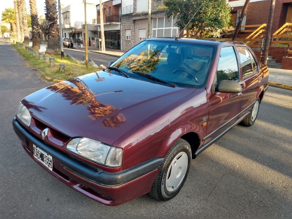Renault 19 1.6 Rni 1996 Unico