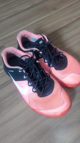 Tênis Nike Metcon 2 Número 36