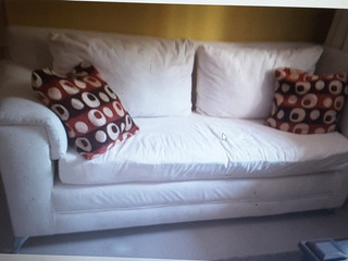 Sofa En Forma De L