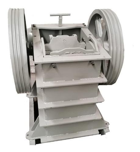 Imagen 1 de 5 de Quebradora De Quijadas Para Piedra 8 X 15 Trituradora