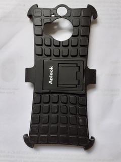 Sujetador Forro Htc One M9 Plus Color Negro Nuevo