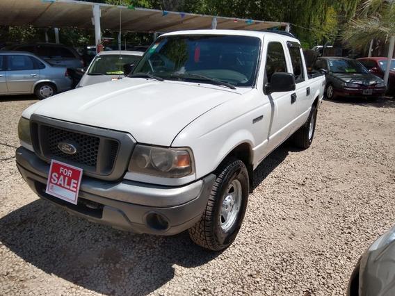Ford Ranger Dc 4x4 Xl Plus 30