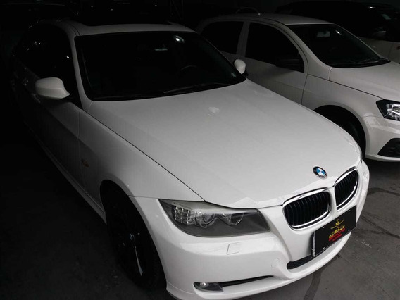 Bmw Serie 3 2.0 Sport Top Aut. 2012