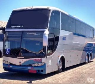 Ônibus Rodoviário 2008