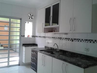 Casa Em Vila Galvão, Guarulhos/sp De 144m² 2 Quartos À Venda Por R$ 530.000,00 - Ca241837