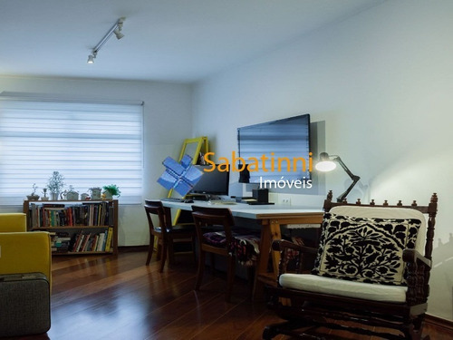 Apartamento A Venda Em Sp Liberdade - Ap03973 - 69105791