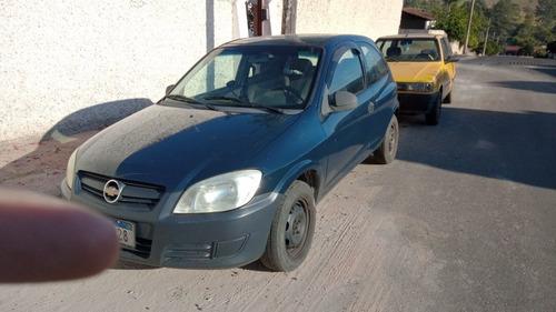 Chevrolet Celta 2007 1.4 Life 3p