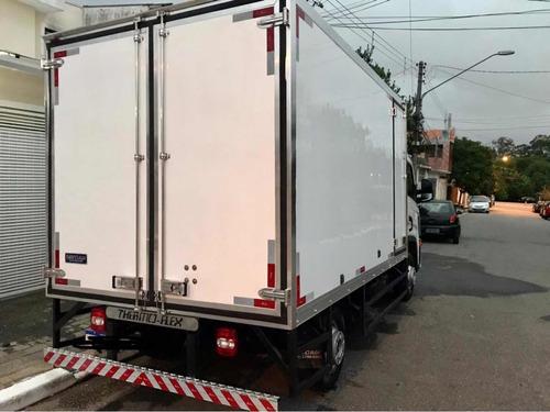 Volkswagem Delivery Express