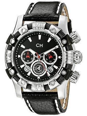 Reloj Carlo Monti