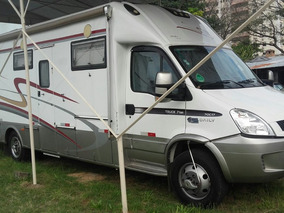 Motorhome Iveco 70.170 Ecoline Completíssimo